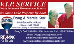 Doug and Marcia Kerr
