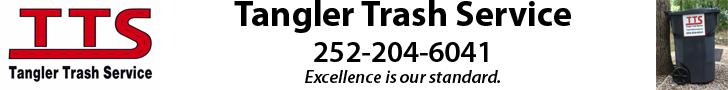 TTS Tangler Trash Service