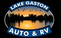LakeGastonAutoRVLogo