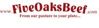 five-oaks-beef-logo